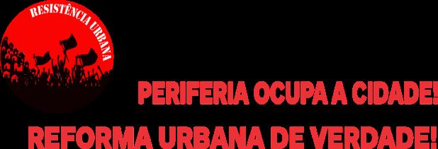 resistencia urbana